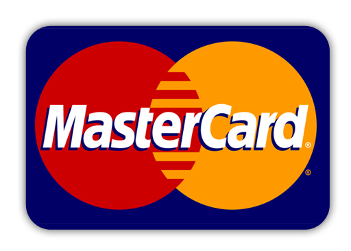 Zahlen Sie sicher und bequem mit Mastercard