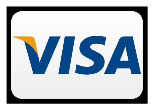 Zahlen Sie sicher und bequem mit Visa